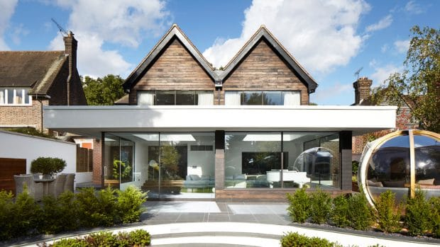How To Add A Two Storey Extension Under Permitted Development Rights Greenstone Design